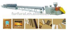 picture framing foam board machine