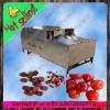 Olive pitting machine/Fruit pitter/fruit stoning machine