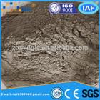 High aluminium cement castables refractory matter