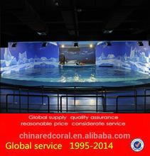 aquarium LSS