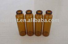 10ml glass vials