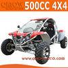 EEC 500cc Road Legal Buggy