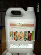 Ethephon - Plant Growth Regulator