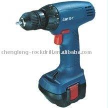 cordless drill GSR12-1