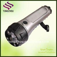 Emergency Flashlight Seat Beat Cutter Magnet Blinker