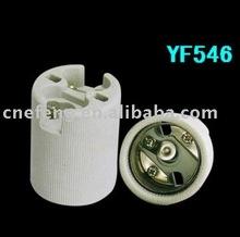 electronic lamp holder e40