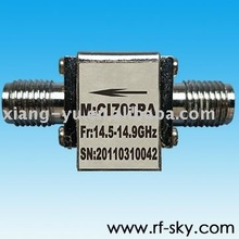 7-18GHz Rf Coaxial Isolators