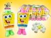 SpongeBob Candy Box/Toy Candy