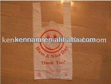 T-Shirt Bags ,Plastic Bag