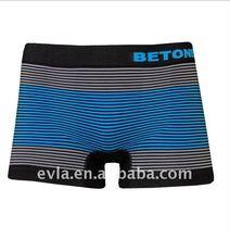 Seamless Nylon men bottom