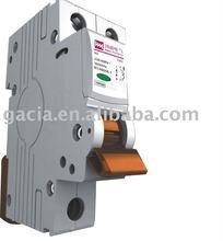 10KA mcb/mini circuit breaker/air circuit breaker