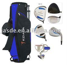 latest brand golf clubs
