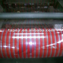 Manufacture Printed Jumbo Acrylic Gum Tape Rolls
