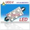 1USD, high power car led lamp