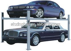 Auto lift parking equipment CE