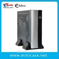 Dual mini itx case from Realan Shenzhen