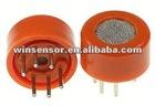 low cost residential use carbon monoxide sensor for carbon monoxide detector