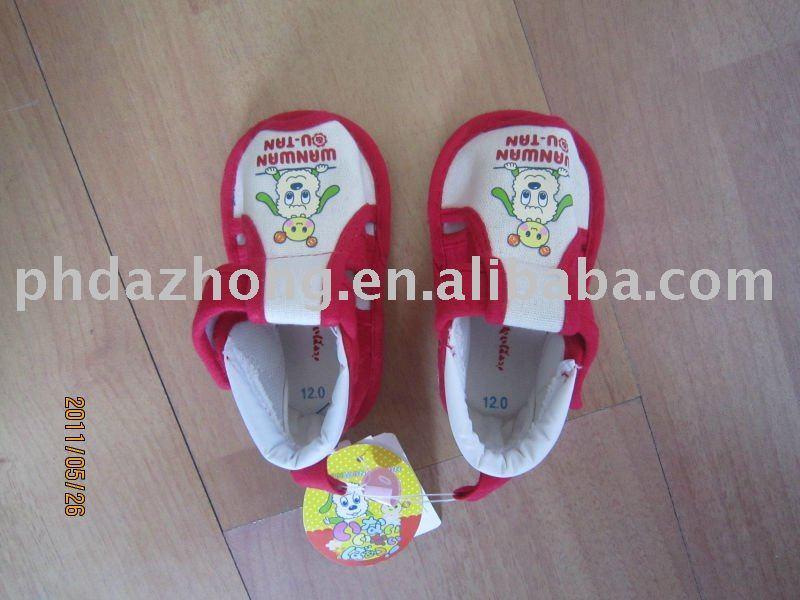 baby indoor shoes