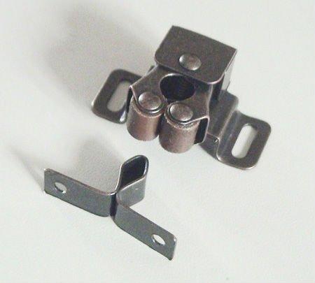 Fecho Magn 233 Tico Amp Double Roll Captura Para M 243 Veis Porta Do Arm 225 Rio Molas E Prendedores Para