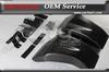 NISSAN R35 GTR Dry Carbon H*K*S KAN*SAI Brake Cooling Guide