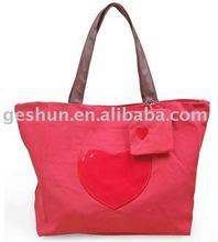2011 Fashion cotton canvas bags