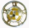 48v500w brushless electric wheel motor kit