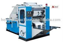 Automatic Facial Tissue Converting Machine