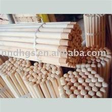 natural wooden broom handle GH-353