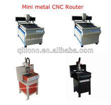 New QL series High speed Metal CNC Engraving Machine3030