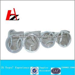 Micron nylon mesh liquid filter bag (filter sock) on sale