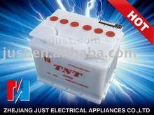 Dry car battery 55559 12V