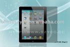 Hotsell&Japanese Materials&100% anti-spy screen protector for ipad2