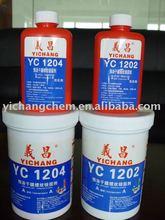 1204 pre-applied polyurethane threadlocker sealant
