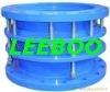 Hot Sale VSSJA-2(B2F) Double Flange Limited flange dismantling joint