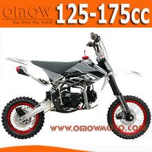 Solid Frame 125cc Pit Bike