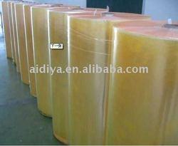 BOPP adhesive packing tape of jumbo roll