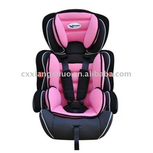 safety baby car seat with ECE certificate