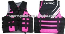 NEW ARRIVAL: PVC FOAM life jacket / children safety vest