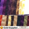 POLYESTER VELVET EMBOSSED DESIGN SOFA FABRIC SAMPLES MADE IN CHINA