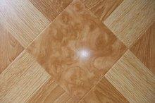 12mm HDF Laminate Flooring Squares