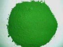 Fine powder Chrome Oxide Green for Coating