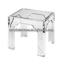 Acrylic Istanbul Side Table