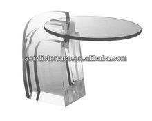 Fashion Acrylic Bogota Side Table