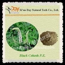 Black Cohosh Extract/Black Cohosh P.E.