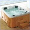 Outdoor garden massage spa hot tub AT-9006