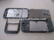 cell phone plastic housing