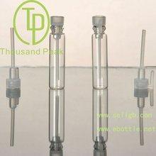 TP-3-01 1ml Perfume teste bottle,perfume sample bottle