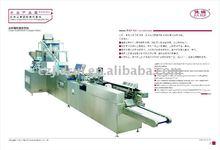 disposible syringe making machine