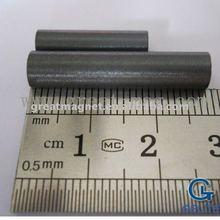 Cylinder Ferrite magnets