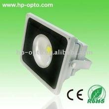1x30W LED Spotlight with Lens